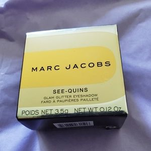 Marc Jacob's See Quins eyeshadow